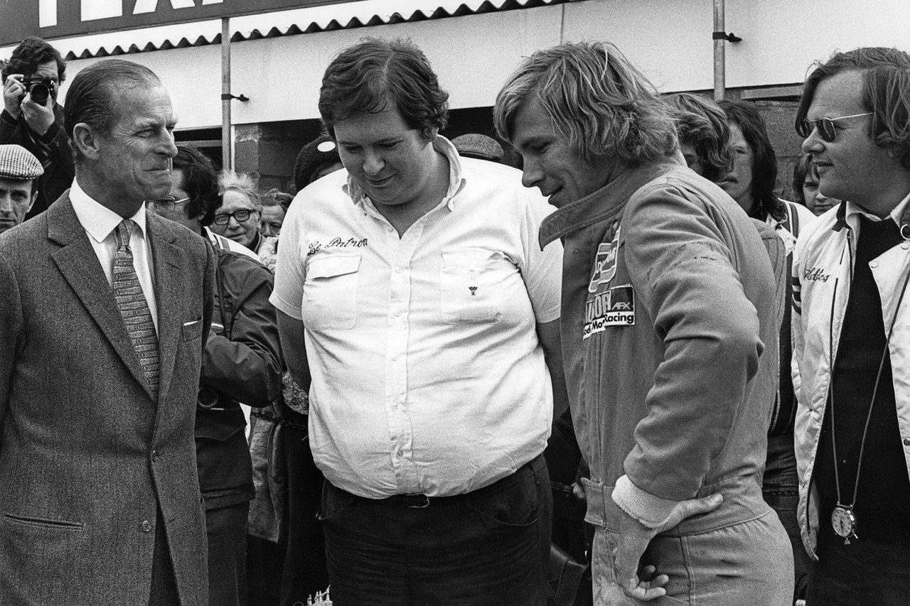 Filippo, Formula1