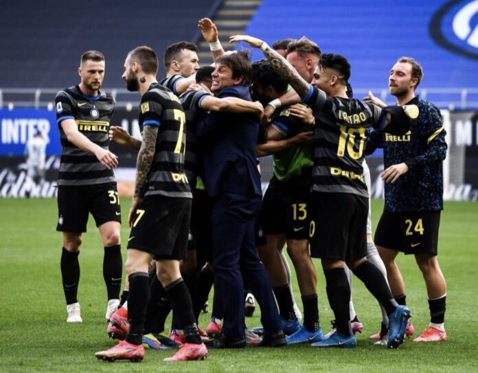 Inter, Conte