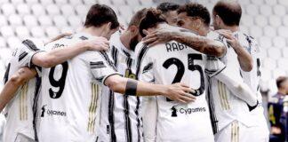 Juventus, Super Lega