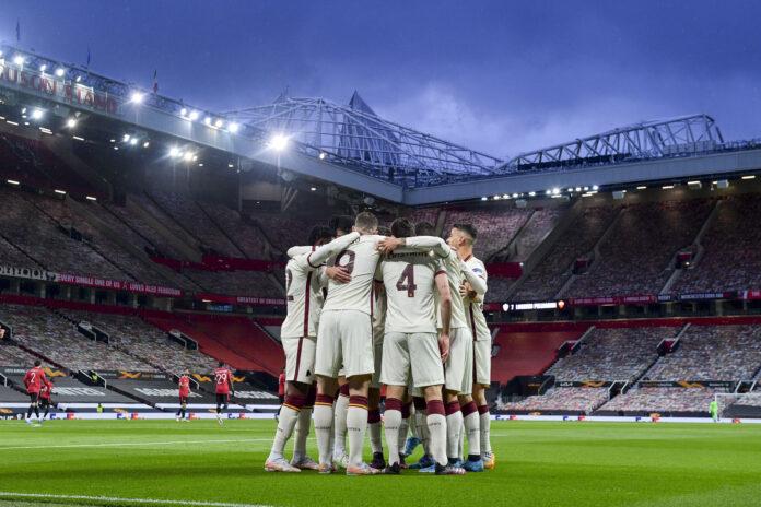 Manchester United Roma