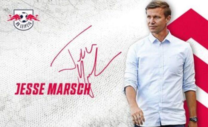 Jesse Marsch