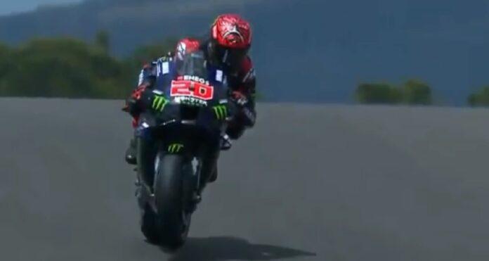 Quartararo, GP Spagna, MotoGP