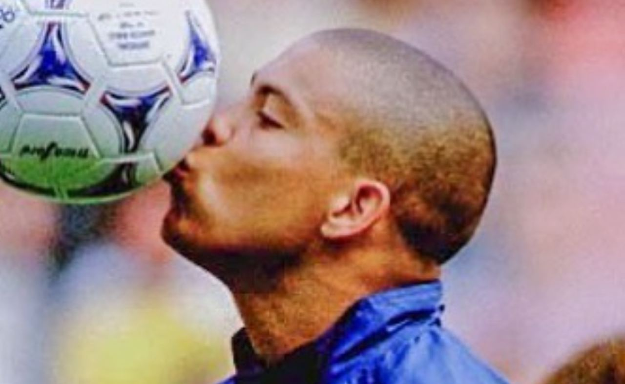 Ronaldo, top 11 brasile