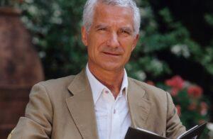 Sandrino Aquilani racconta Renato Carosone |  l'appello a Mina