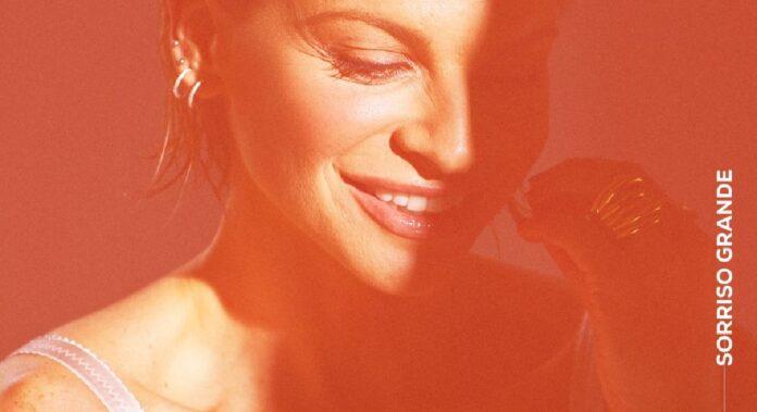 sorriso grande testo - alessandra amoroso