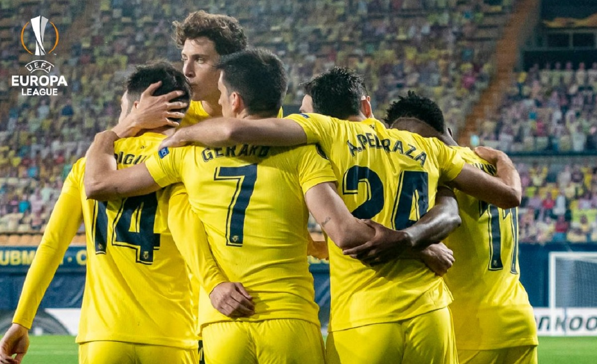 Villarreal, Arsenal