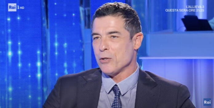 Alessandro Gassman delatore