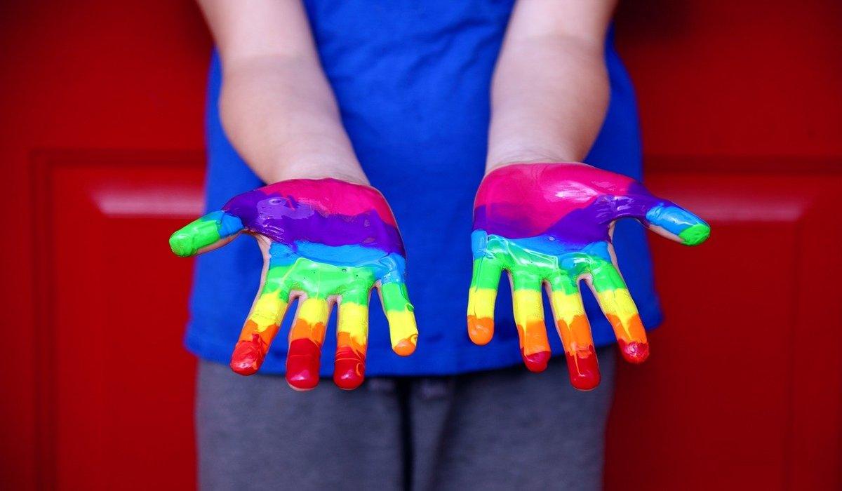 Pixar, LGBTQ+, transgender