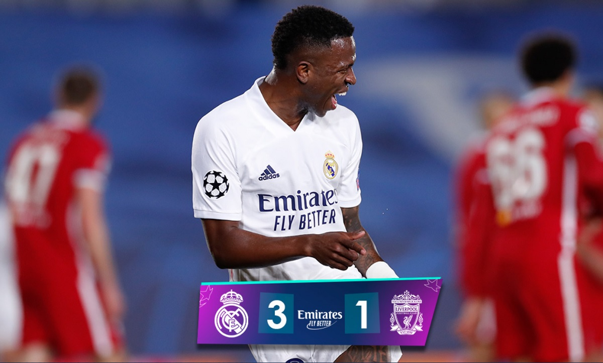 Link trực tiếp Real Madrid vs Liverpool 2h ngày 7/4 ...  |Real Madrid- Liverpool