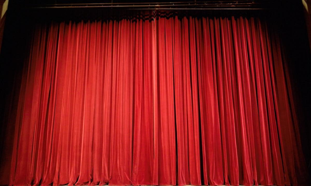 teatro, roma Covid