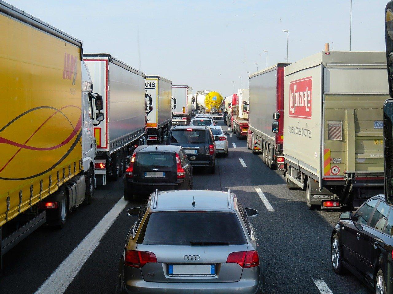 napoli sciopero traffico