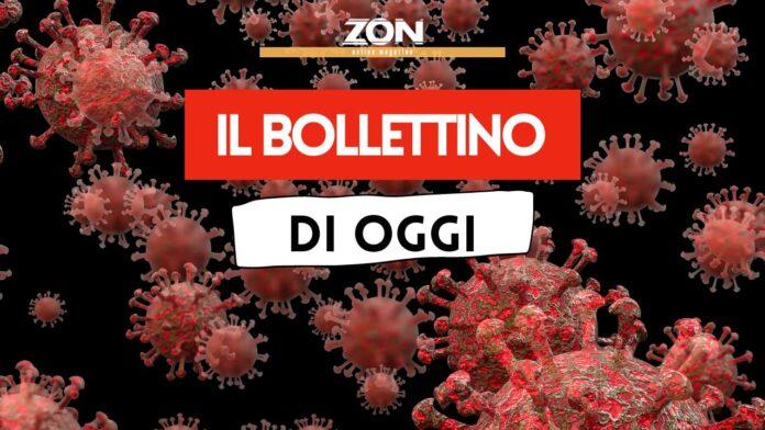 Coronavirus Bollettino covid