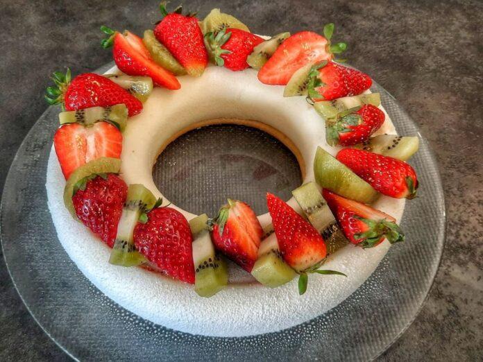torta moderna