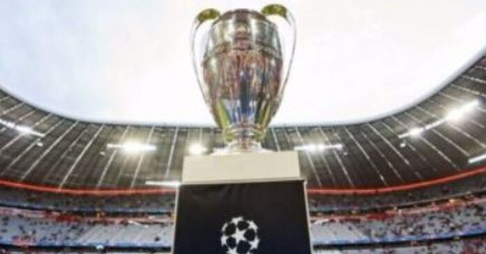 Champions League, finali inglesi