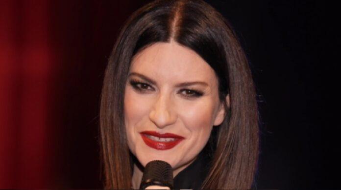 Laura Pausini - David - Zalone