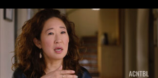 The Chair Sandra Oh
