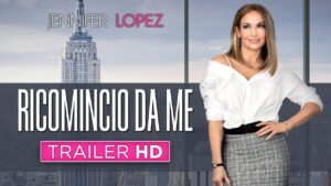 """Stasera in tv, su Canale 5 in prima tv il film """"Ricomincio da me"""""""