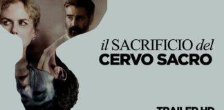 Stasera in tv, Il Sacrificio del Cervo Sacro