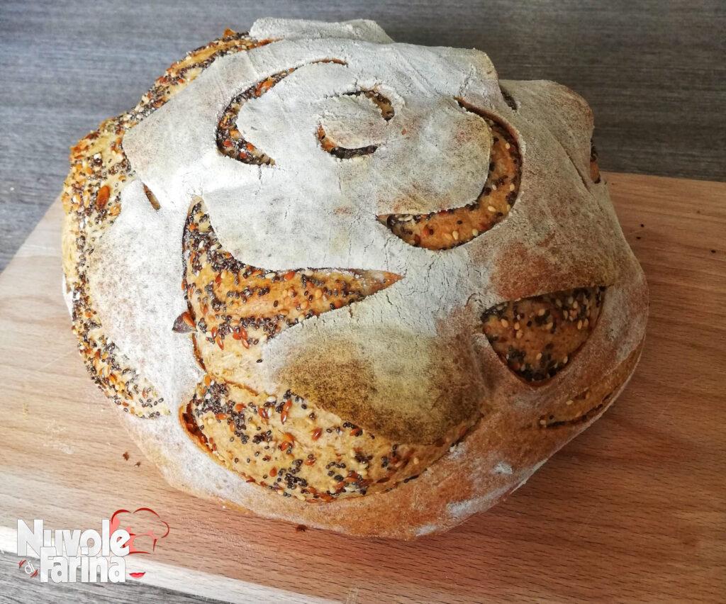 pane rubrica cucina