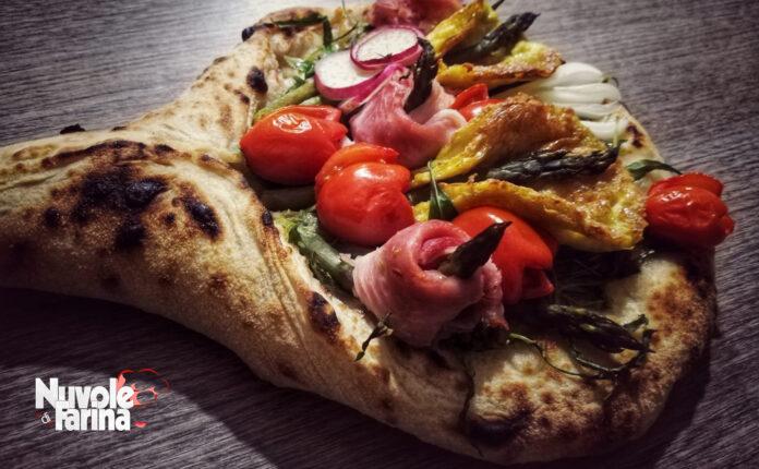 ricetta pizza napoletana