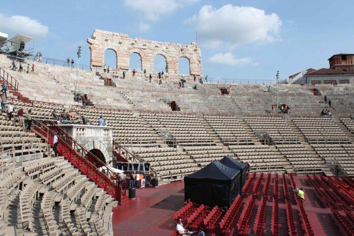 Arena di Verona - Concerti Arena di Verona
