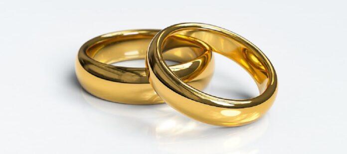 rissa matrimonio