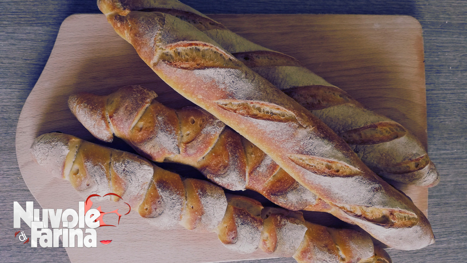 baguette francese