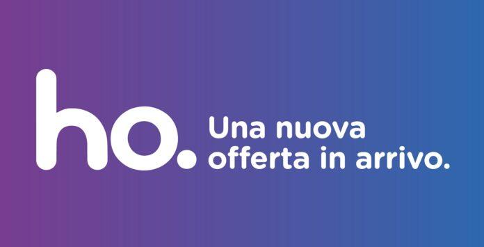 offerte ho mobile
