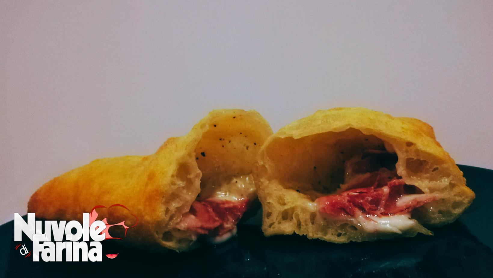 calzoni fritti cover