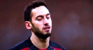 Calhanoglu vs Milan, chi ha ragione? La reazione social