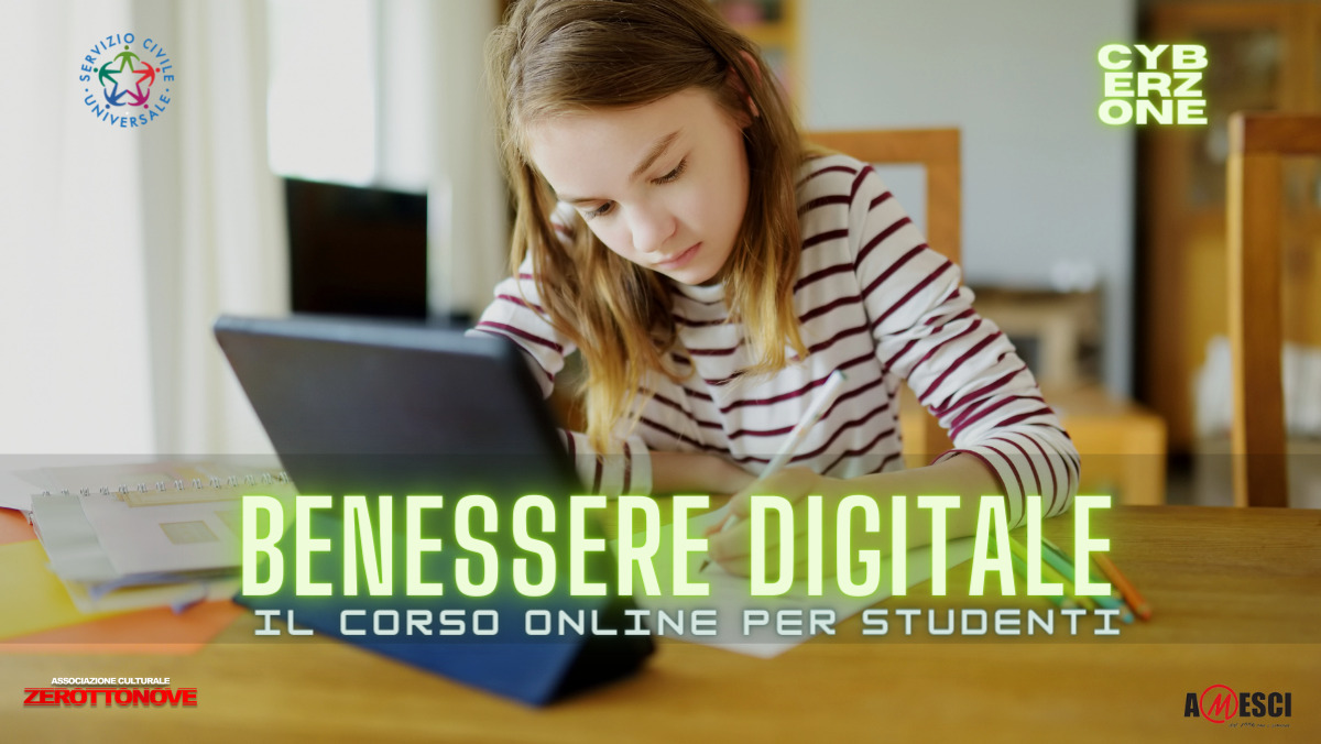 cyberbullismo benessere digitale