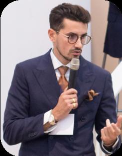 Davide Caiazzo Lavoro