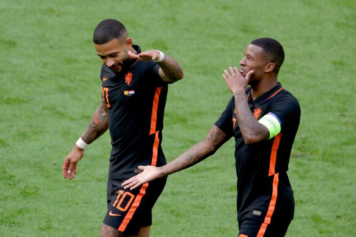 Euro 2020, Olanda