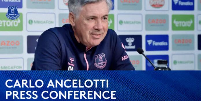 Everton Ancelotti