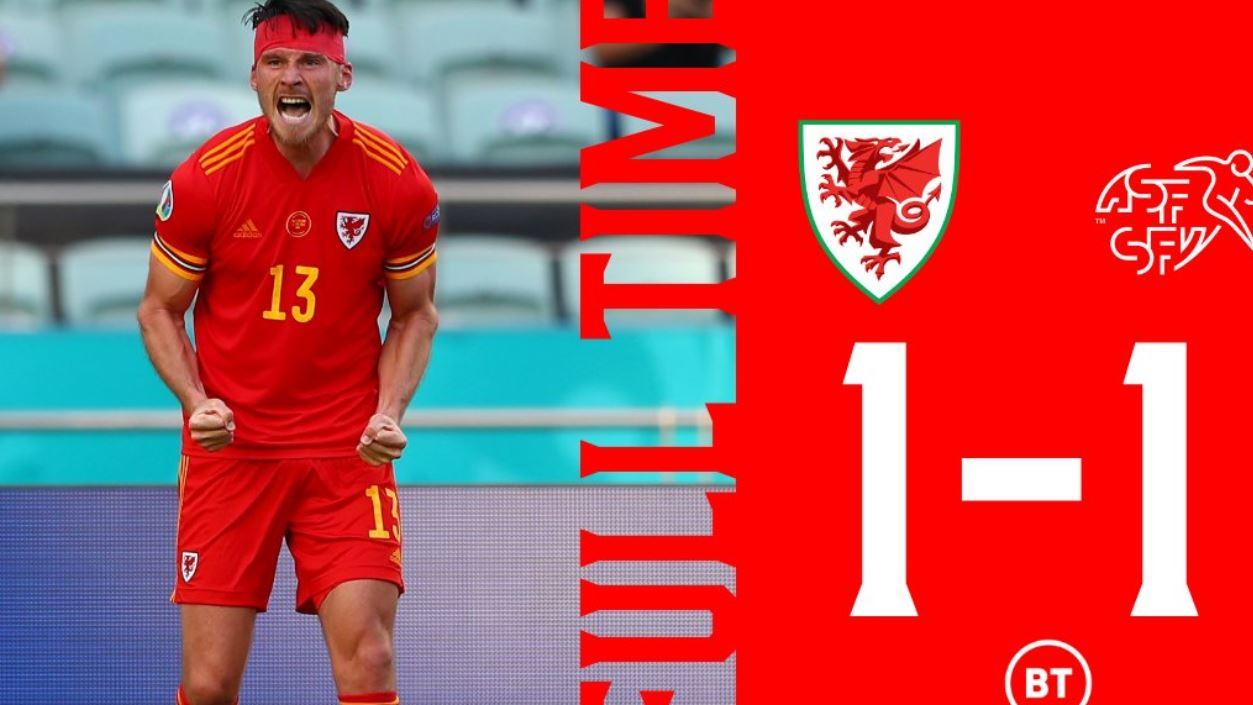 Galles-Svizzera