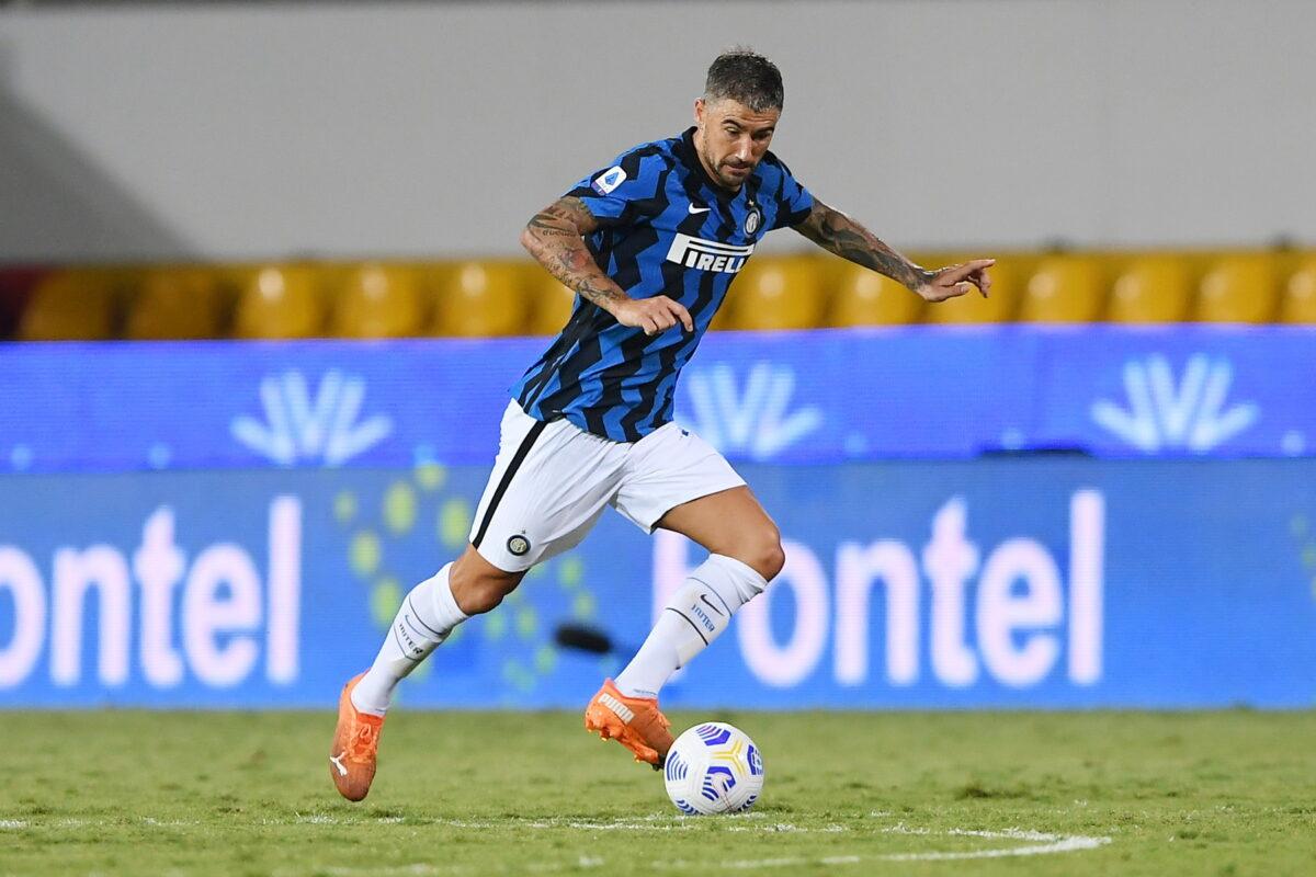 Inter, Kolarov