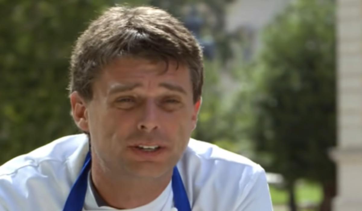Paolo Armando