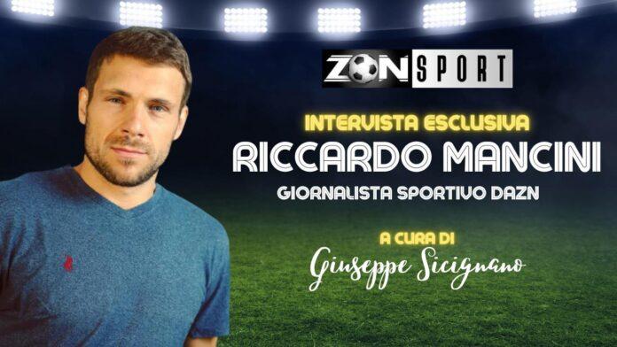 Riccardo Mancini