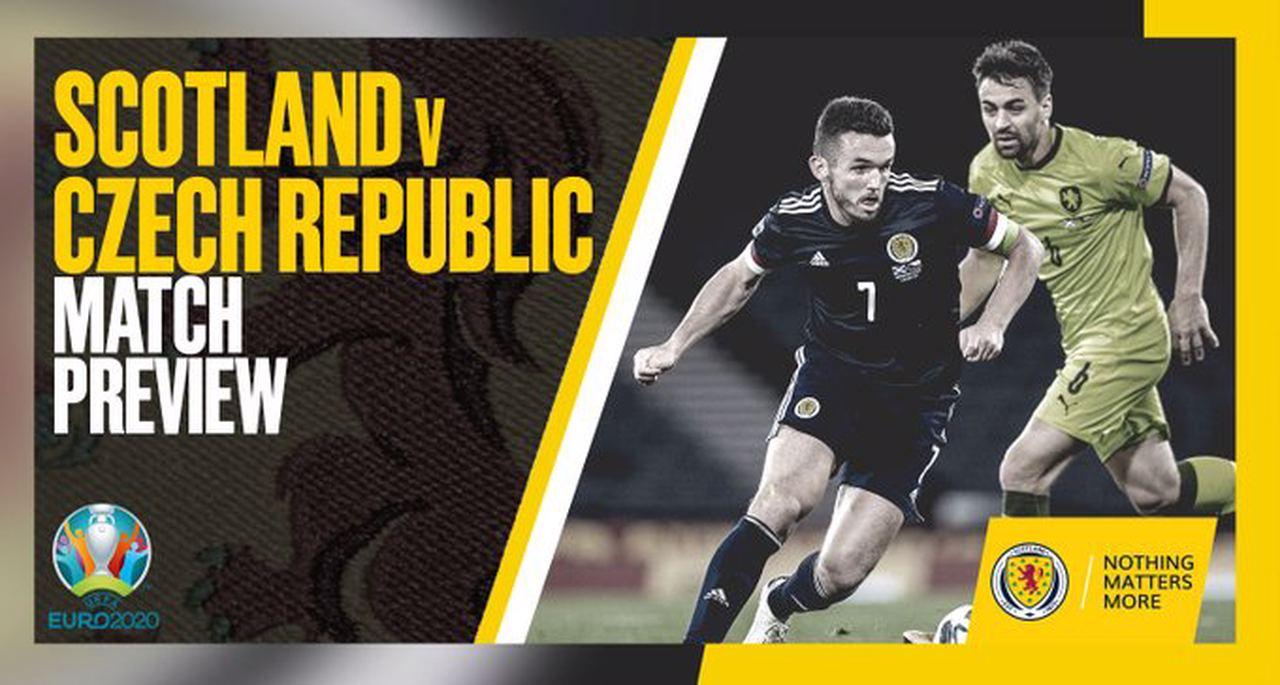 Scozia-Repubblica Ceca