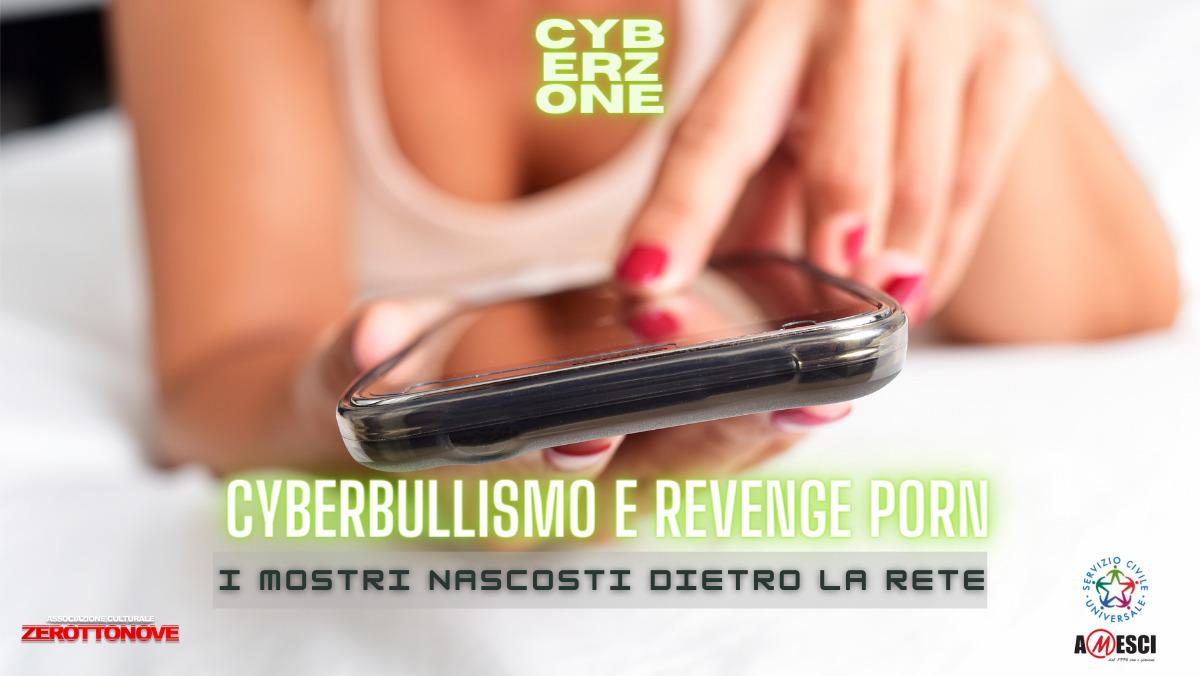 cyberbullismo e revenge porn