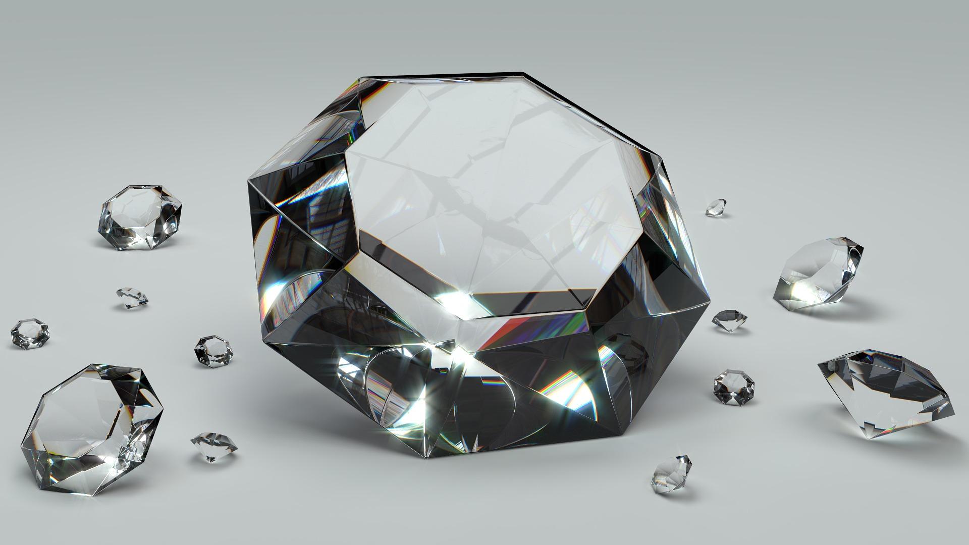 Botswana diamanti