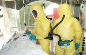 Ebola che