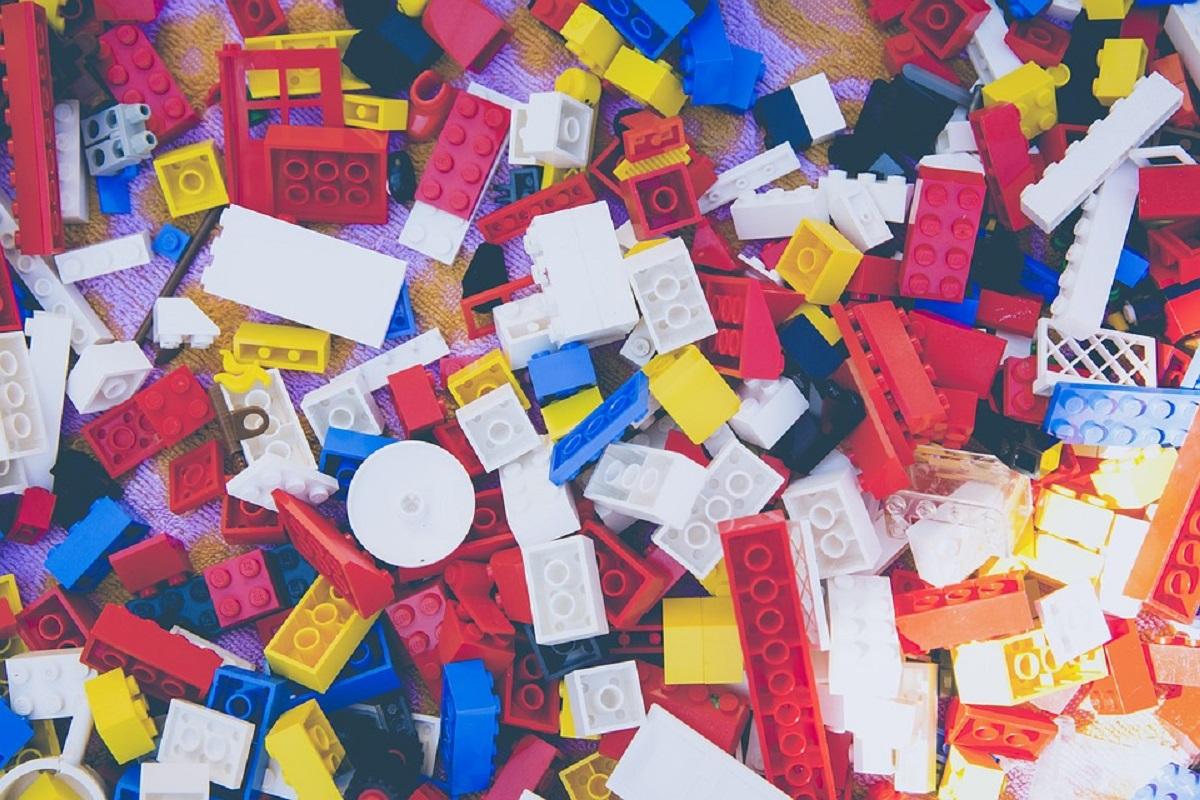 Legoland Gardaland