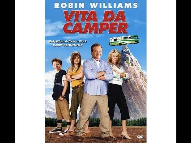 """Stasera in tv, 29 giugno 2021: su Paramount Channel il film """"Vita da Camper"""""""