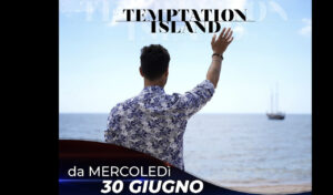Temptation Island: ecco i 25 single che metteranno a dura prova le coppie