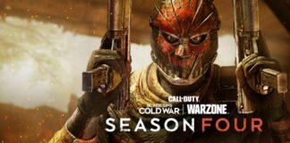 cod, warzone, season 4