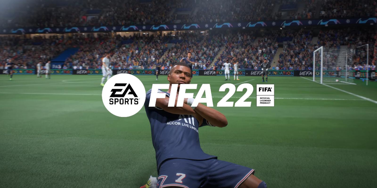 Expected Goals Fifa 22