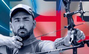 Olimpiadi, Tiro con l'arco: Mauro Nespoli è medaglia d'Argento