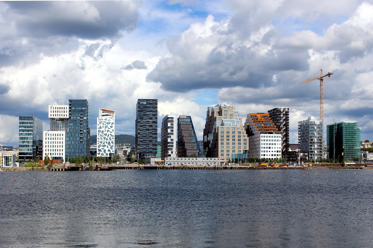 Oslo, Breivik