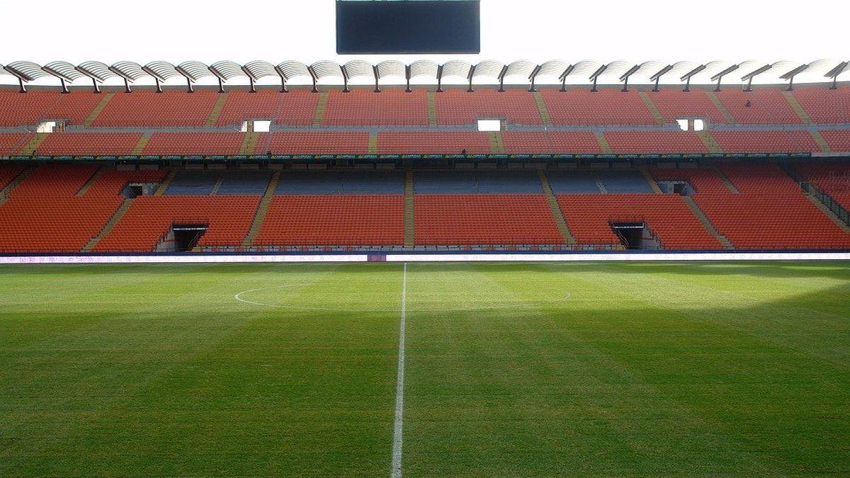 Inter, San Siro